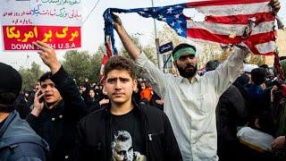 Iran Has 'Large Menu of Capabilities' at Hand for Retaliation, Gen. Kimmitt Says