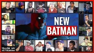 BATMAN The Telltale Series World Premiere Trailer Reaction
