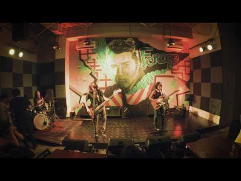 Nyctinasty - Live in Forage Bar (Full Set)...