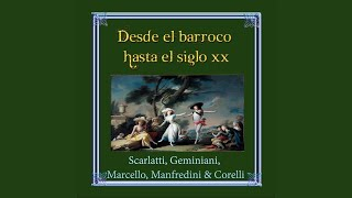 Concerto Grosso in G Minor, H. 74: III. Allegro