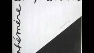 Les Fils De Joie - Le requin vert (1983)