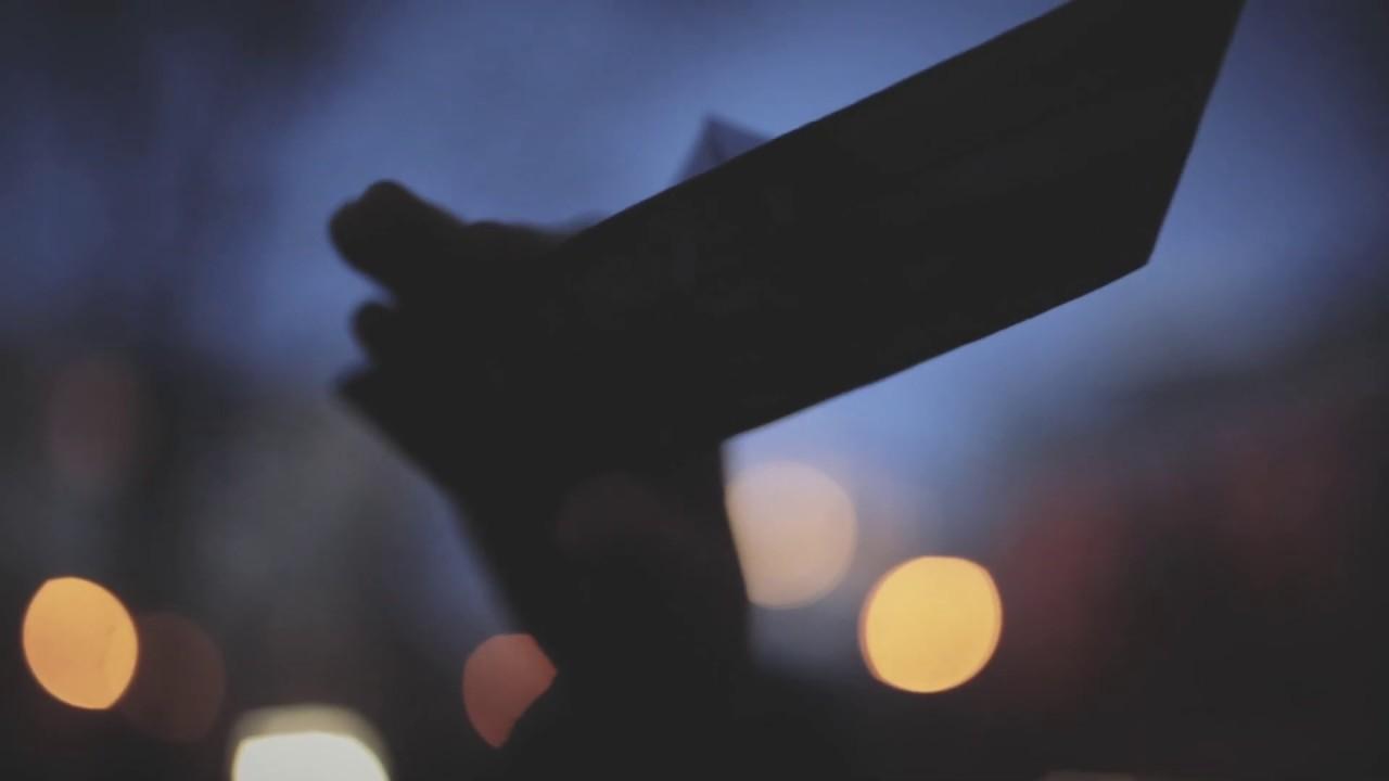 ohn Blek | The Blackwater Official Video