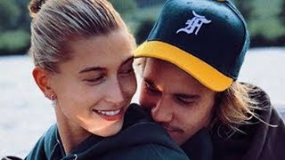 Justin Bieber & Hailey Baldwin MARRIED Last Month With NO Prenup