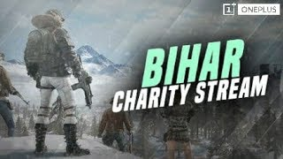 Download Bihar Charity and Positive Vibes (GOOGLE PAY ONLY) | Pubg Mobile | Powered by OnePlus Mp3 and Videos