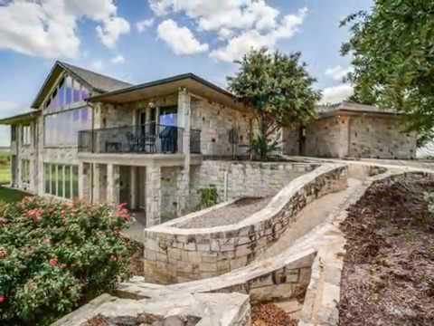 80 acre Maypearl Texas Ranch House 45 min from Dallas FOR SALE $1,090,000