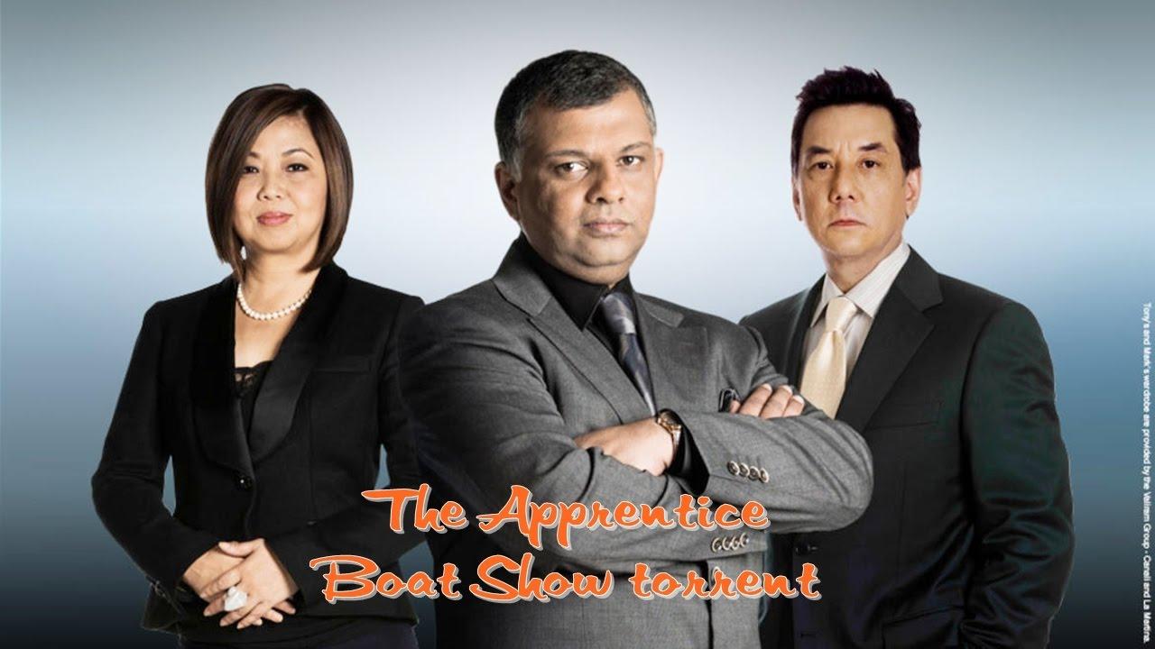 Download The Apprentice S12E07 Boat Show
