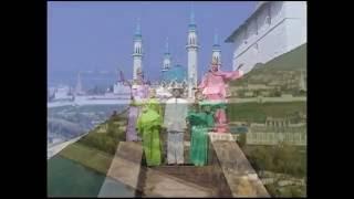 Казаным Асаф Валиев Эльвира Султанова Болгар кызлары (видеоклип)