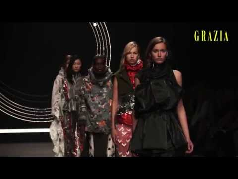 Fashion Week Amsterdam met reporter Loiza Lamers - Dag 1