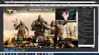 OpTic Scumpii Reacts to my Crimsix Diss Track