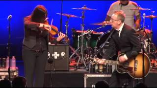 Flogging Molly - Swagger (Live at the Greek Theatre)