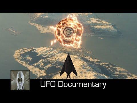 UFO Documentary January 12th 2018