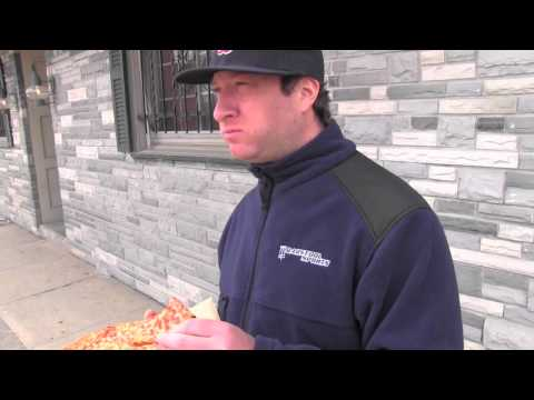 Barstool Pizza Review - Cape Cod Pizza