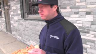 Barstool Pizza Review - Cape Cod Pizza