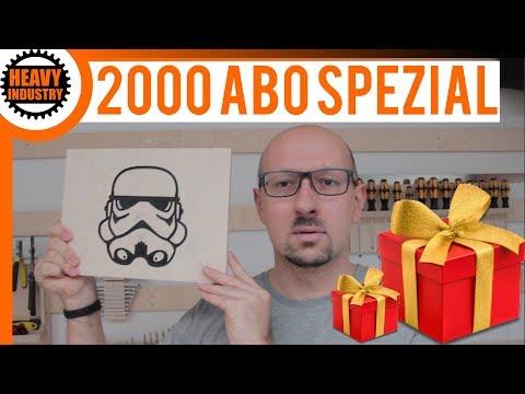 2000 ABO SPEZIAL (abgelaufen)