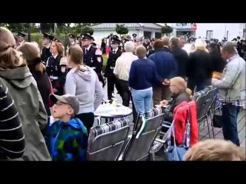 2013 -  Geseke BHDS Bundesfest