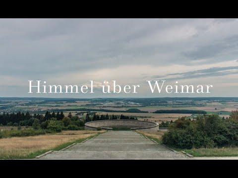 Weimar Time Lapse (Zeitraffer, Thüringen, Germany)