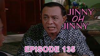 Download Video Jinny Oh Jinny Episode 135 Tamu Semalam MP3 3GP MP4