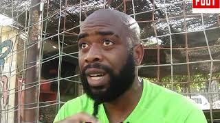 Romuald Camerounais d Egypte on ne sait pas qui va nous Marqué les buts  par Vincent Kamto.avi
