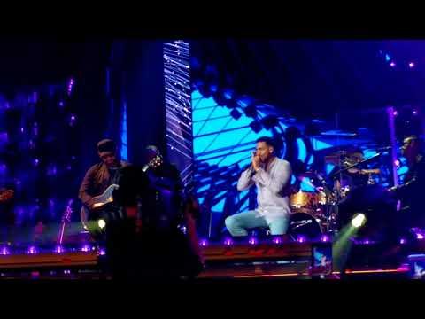 Romeo Santos - El Malo - Soberbio - Propuesta Indecente - Golden Tour - Allentown PA