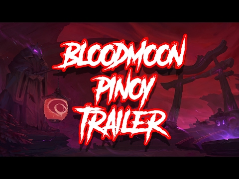 Blood Moon Game Mode Pinoy Trailer