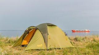 Палатка Helios Musson 4. Испытание дождем.(, 2016-06-21T19:06:19.000Z)