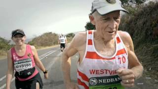 Spirit of the Comrades 2014 by New Balance