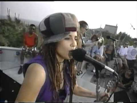 4 NON BLONDES  WHAT´S UP