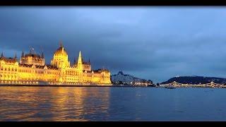 ドナウの真珠・ブタペスト 16年ぶりの訪問 Budapest: the pearl of Danube,  the visit for the first time in 16 years