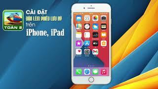Hướng dẫn cài App Đậu Lém trên điện thoại, máy tính bảng (tablet) & máy vi tính.