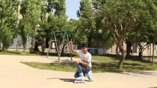 Kamran Omarov (RoLiK ShoW-2o13 HD Video)
