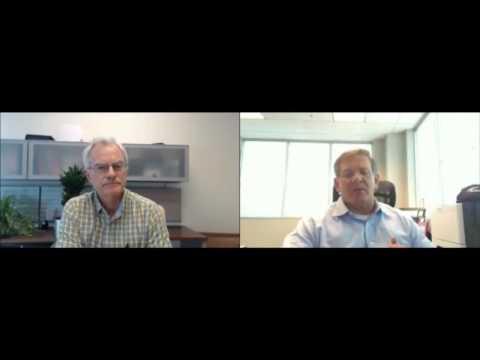 Ron Drogan on Transport Topics