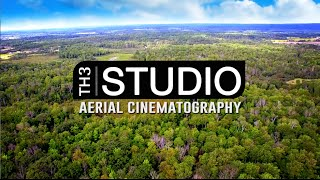 TH3 STUDIO AERIAL CINEMATOGRAPHY REEL