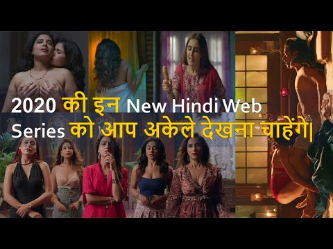 Top 10 Best Hindi Web Series 2020 Best Web Series Of 2020