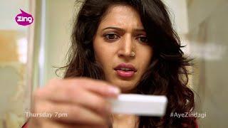 #ptkk💖Aye zindagi💝new episode 2020💖|yeh hai aashiqui|Aye zindagi 2020pyaar 💟 Romantic episode 2020 Thumb