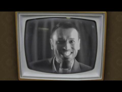 Si Cranstoun - Dynamo (Official Music Video)