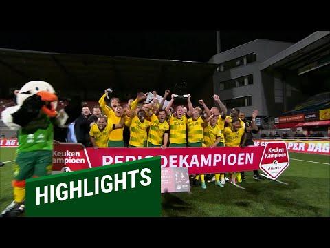 Maastricht Den Haag Goals And Highlights