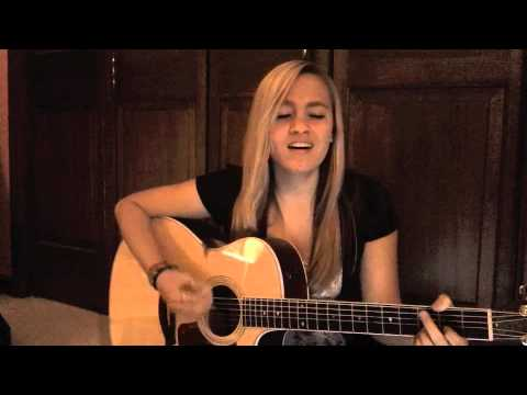 Steady My Heart-Kari Jobe (cover)
