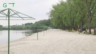 «Алкоголь на пляжі – це дикість» чернігівці про реконструкцію «Золотого берега»