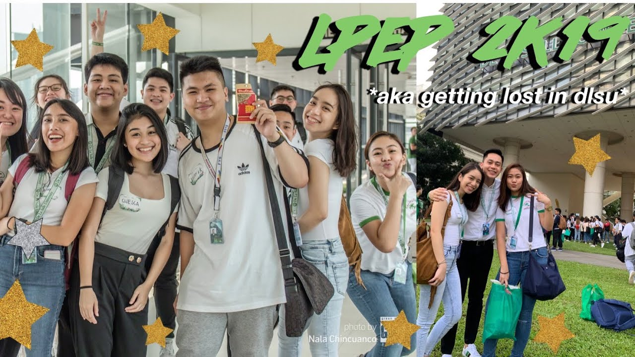 Download 📹welcome to dlsu 📗
