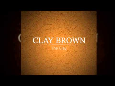 주님과 같이 (There is none like you) - Clay Brown