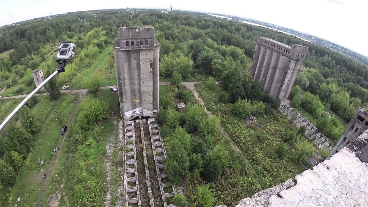 Вид ярославля сверху видео фото 131-136