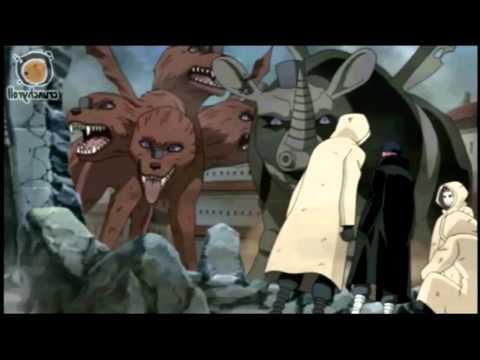 Naruto Shippuden Opening 7 COMPLETO (VIDEOFAN)