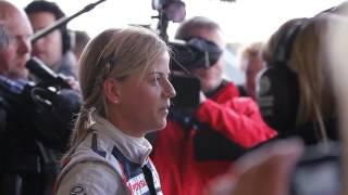 Williams F1 Partner Day - 17th October 2012 - Highlights