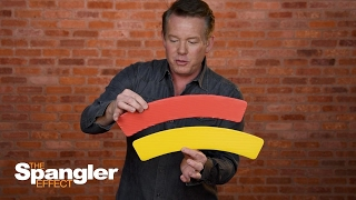 Magic Arcs - The Spangler Effect
