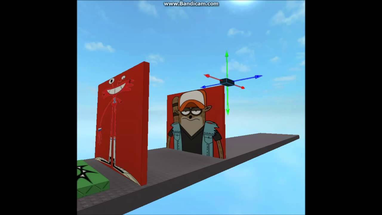 how to make your first roblox game