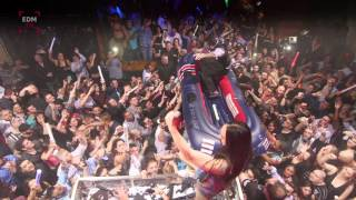 Steve Aoki | Shrine At Foxwoods | Epic Recap |