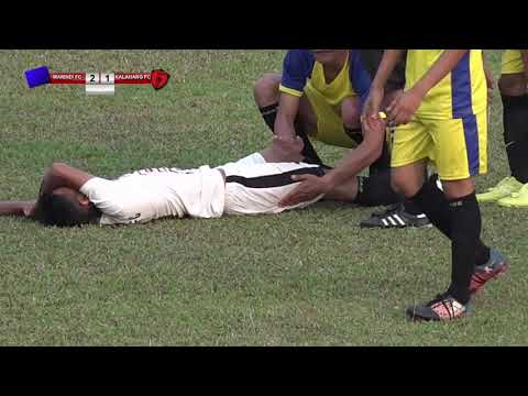 Nawin Cup 7 - Marindi vs Kalahang (Babak 2)