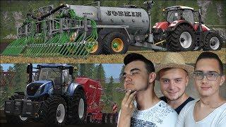 """✓ Lanie Coca-Coli, Siew pszenicy i brak nasion (•̪̀●́) ☆ FS 17 MP """"od Zera do Farmera"""" #250 ㋡ MST"""