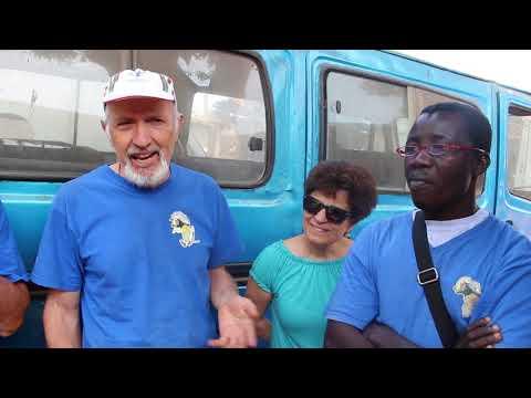 PROGETTI LAVORATIVI Missione Bula Guinea bissau 2017
