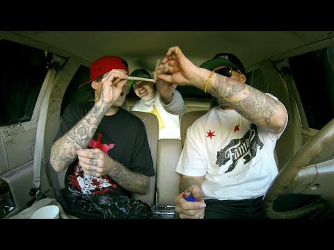 Kottonmouth Kings - The Smokebox | BREALTV